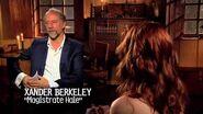 Ask Salem- Xander Berkeley responds to @bellabrina1987