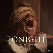 Salem-S2E03 Promo Poster Tonight - Alexander Corwin