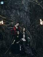 Salem S3 - main witches - promotional 01