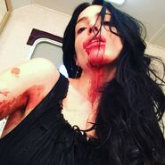 BTS-Mary S02 blood