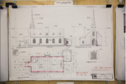 Salem-meetinghouse plans sketch