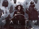 Salem - The Complete Series