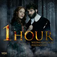 Salem 306 1 Hour poster