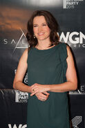 Cast- Lucy-Lawless