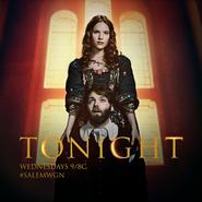 Salem 302 Tonight poster