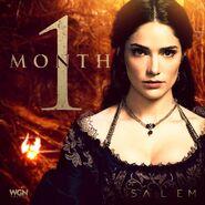 Salem season 3 - 1 month countdown