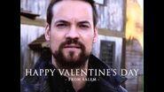Happy Valentine's Day From Salem - Shane West