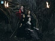 Salem S3 - main witches - promotional 02