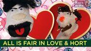 ENTV • All is Fair in Love & Hort