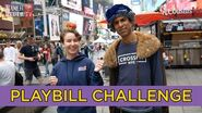 ENTV • Playbill Challenge