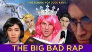 ENTV • The Big Bad Rap