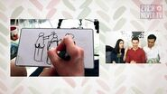 EverNever TV Ramon Returns & SGE Pictionary (Butts Edition)
