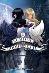 The School for Good and Evil cover art.png