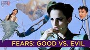 ENTV • Fears Good vs