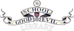 The School for Good and Evil Library