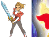 Adora/She-Ra