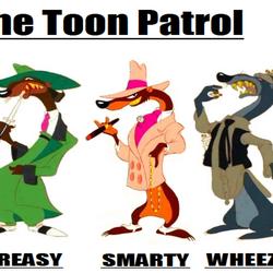 Toon patrol