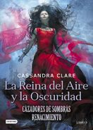QoAaD cover, Spanish 01