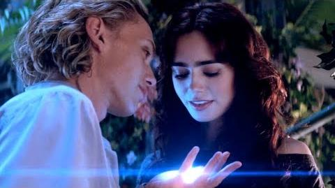 The Mortal Instruments City of Bones Trailer 2 2013 Movie - Official HD