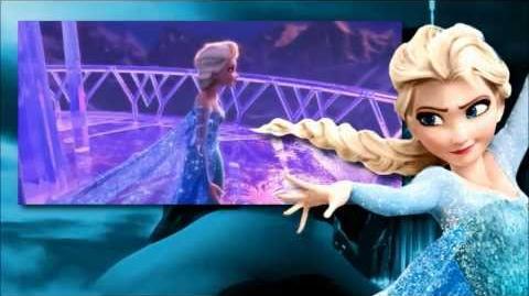 Frozen - Let It Go - 21 versions (One-Line Multilanguage) HD