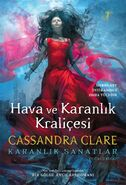 QoAaD cover, Turkish