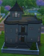 Goth Mansion 3