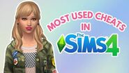 15 Cheats You MUST KNOW For The Sims 4 (My Most Used Cheats) ✅🥰