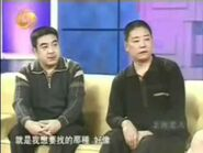 Mainland Chinese gay married couple adopt and raise a son (Part 2 of 5)