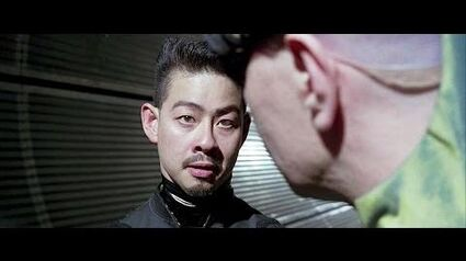 """Ivan_Heng's_cameo_role_in_""""The_Fifth_Element"""""""