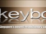 Keybox