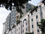 Singapore gay venues: historical, minor