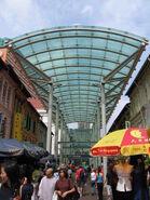 Chinatown NEL Station, Entrance, Dec 05
