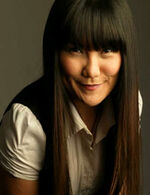Young PAP member Loretta Chen.