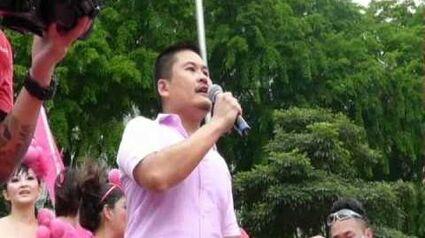 Pink_Dot_2011,_keynote_speech_by_Otto_Fong