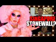 WHAT WAS THE RASCALS INCIDENT - Singapore's Stonewall? - feat Wilfred Ong and Sheung!