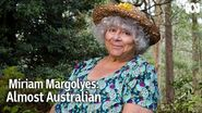 Miriam Margolyes Meets The Sistergirls Of The Tiwi Islands - Miriam Margolyes- Almost Australian
