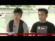 BBC- Is Singapore's stance on homosexuality changing? (23 April 2013)