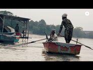 Orang Seletar- Singapore's Indigenous Sea Nomads