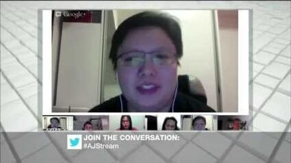 Jean_Chong_responds_to_Kirsten_Han's_query_during_Aljazeera_programme_on_Asian_LGBT_equality