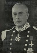 Sir Thomas Shenton Whitelegge Thomas