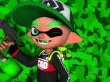 Heavy the Squid