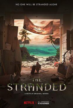 The Stranded poster.jpg