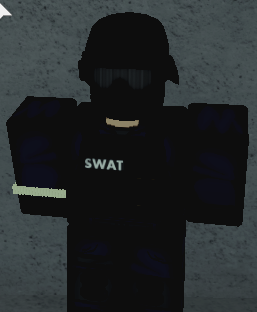 Cops Security The Streets Roblox Wiki Fandom
