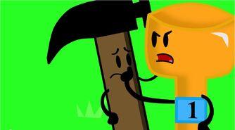 HammerAccused