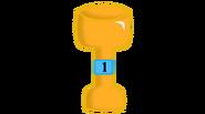 Trophy bodie