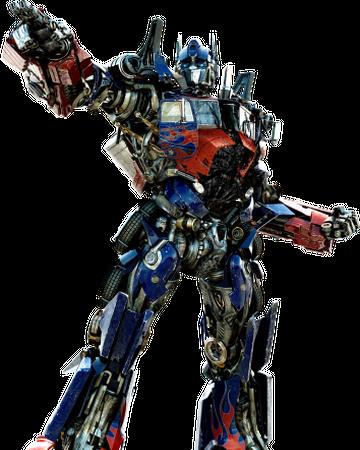 Sword of Truth Optimus Prime
