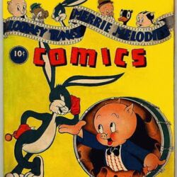Looney Tunes (Dell) 1