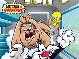 Looney Tunes (DC Comics) 260