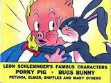 Looney Tunes (Dell) 2