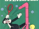 Tweety and Sylvester (Gold Key) 51